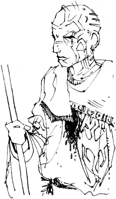 Impérial du Nibenay
