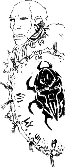 Chevalier de l'Ordre du Scarabée
