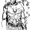 Prince Colovien et son garde du corps de Rihad