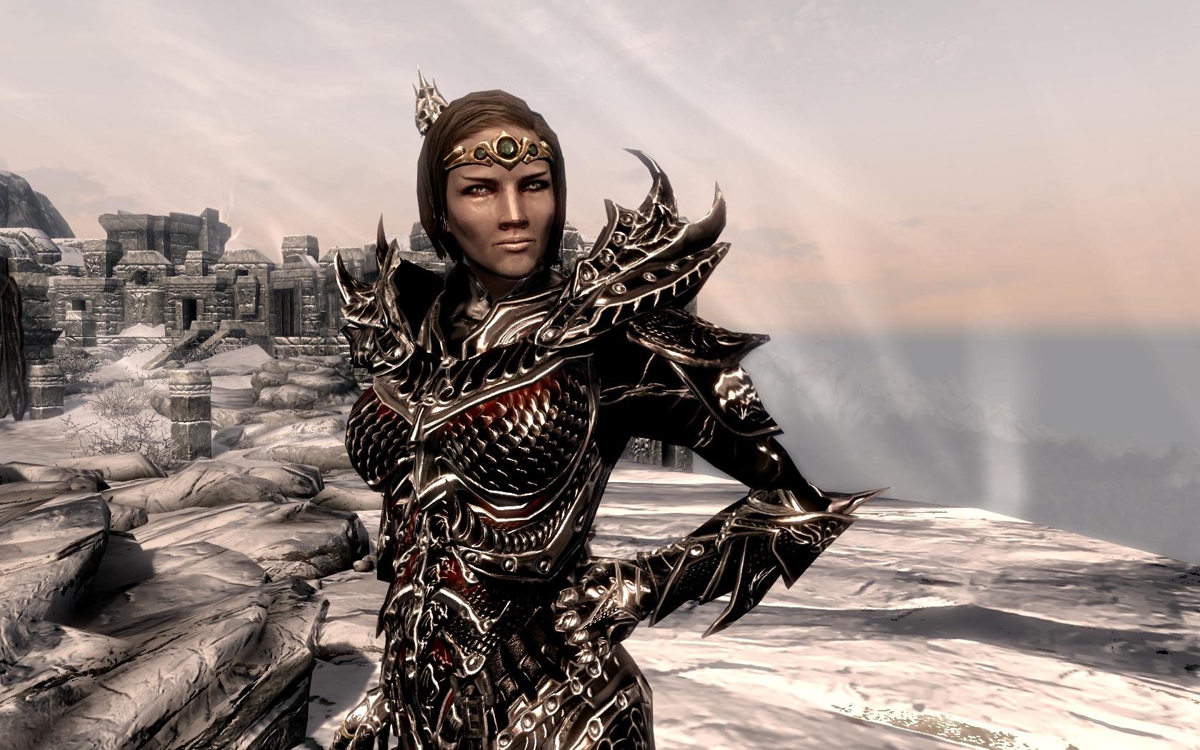 Alexia (la guerrière)