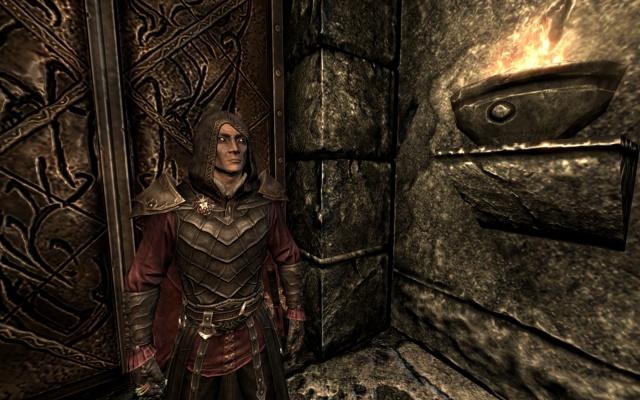 Comte Von Athin, Seigneur vampire