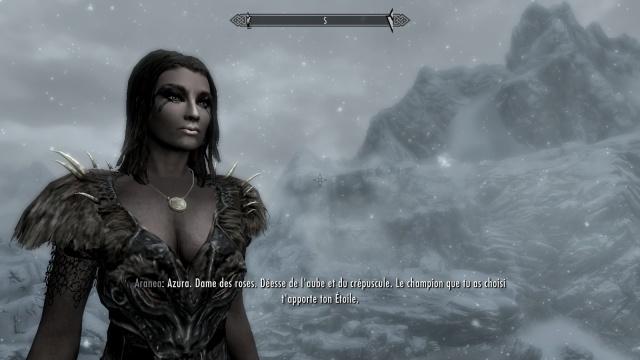 Sophiya, voleuse et assassin d'exception