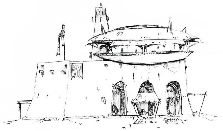 Temple Velothi
