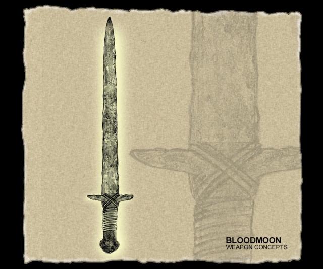 Épée du veneur