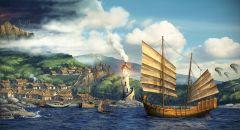 Arrival Of Nerevarine