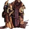 Guerriers Rédorans