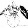 Sphère Centurion Dwemer