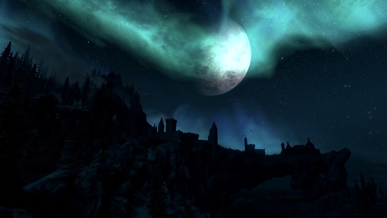 Solitude de nuit
