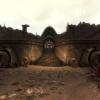 Temple dunmer du rocher du corbeau