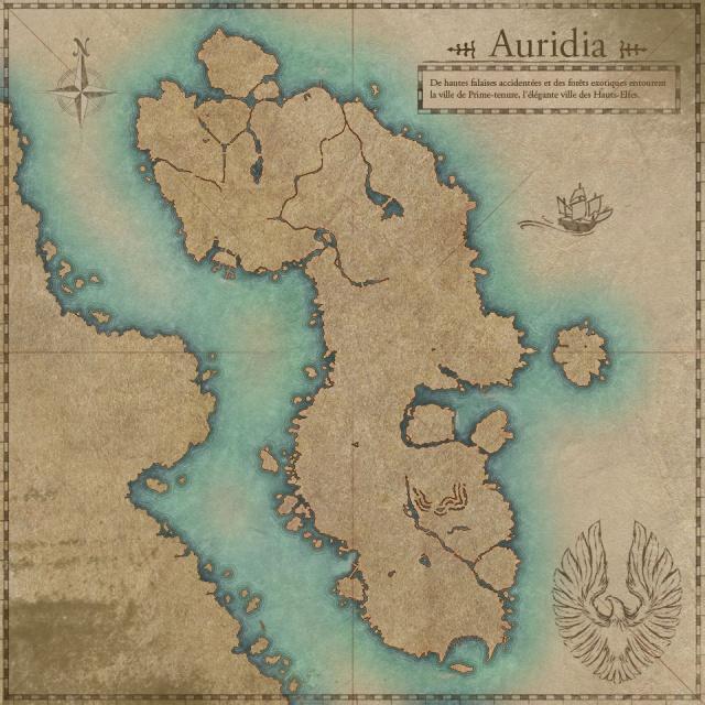 Auridia
