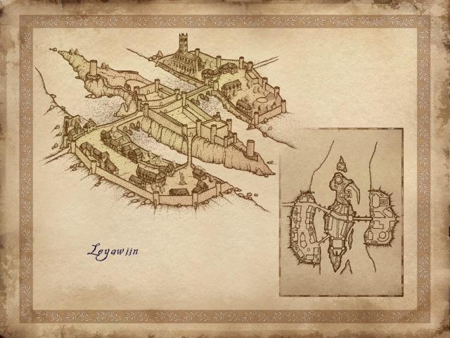 Leyawiin
