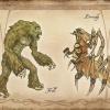 Troll et Dreugh