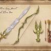 Armes elfiques