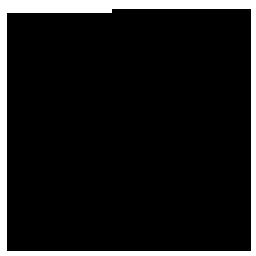"""Symbole """"Danger"""" de la guilde des voleurs"""