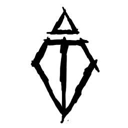 """Symbole """"Receleur"""" de la guilde des voleurs"""