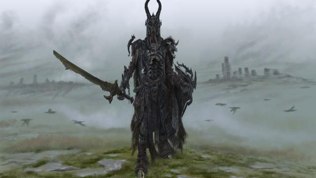 Seigneur Draugh