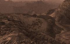 Camp Forlorn Hope : Aprés le passage de la légion
