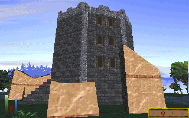 Masterwing Tower