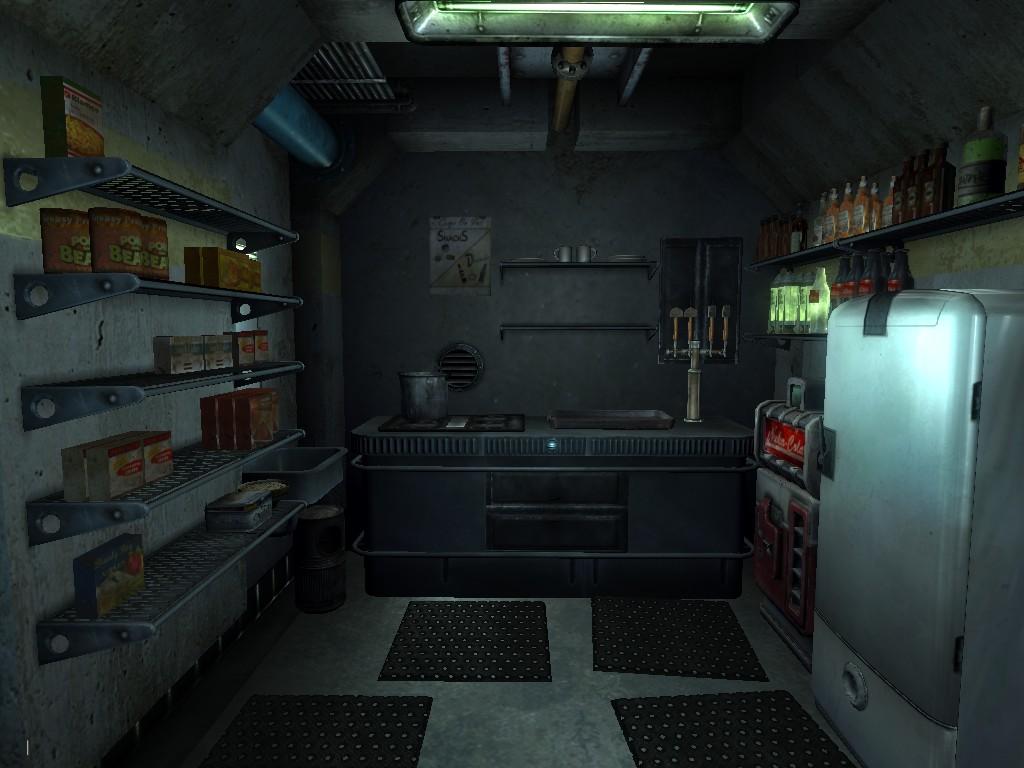 Mon chez moi: La cuisine