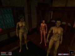 Chambre du Rond Bidon 1