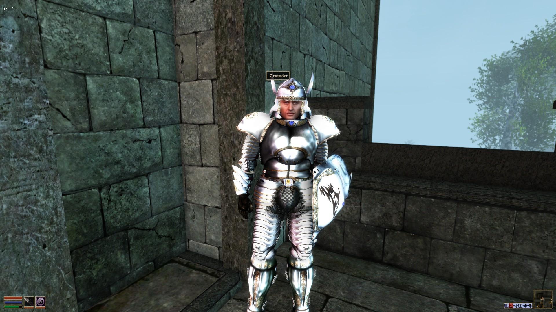 Armure D'adamantium