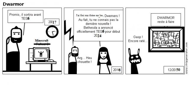 dwarmor2018