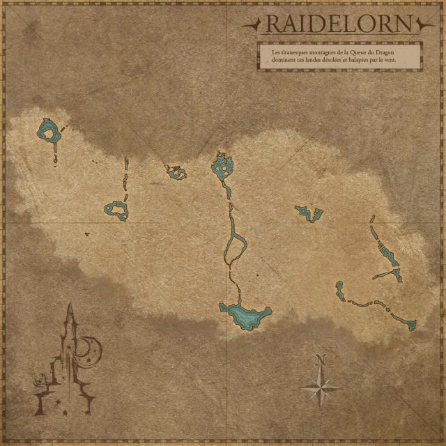 Raidelorn