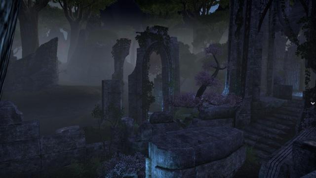 Ruines ayléides