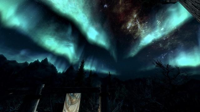 Une nuit à Blancherive