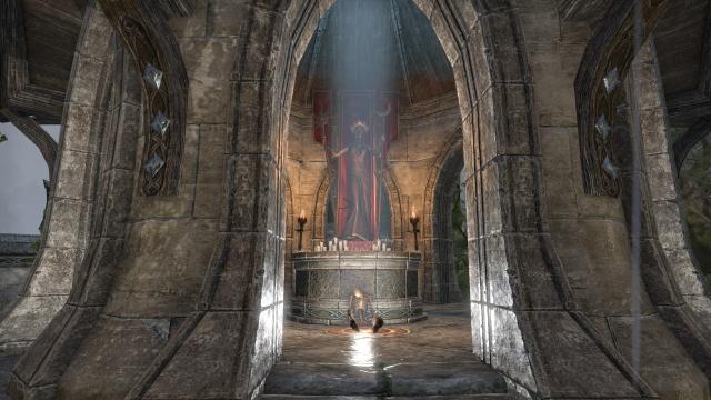 autel d'Azura