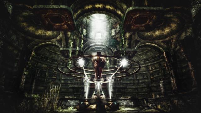 De pierre et d'airain : lumière sur les mystères dwemers