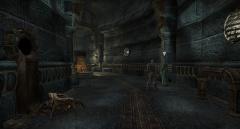 Stros M'Kai   Ruines De Bthzark