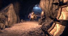 Dans l'Oblivion   Ogrim