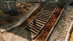 Blancherive escalier SEF