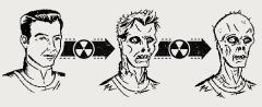 Les radiations et vous