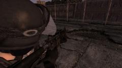 Casque SWAT
