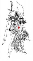 Vivec et l'Amulette des Rois