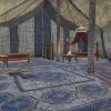 Tente rougegarde