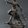 TES Online : Statue de Molag Bal