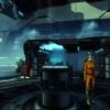 X-Rebirth 1.0 : Un intérieur de station