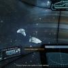 X-Rebirth 2.0 : Champs d'astéroides de glace