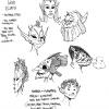 Elfes des bois