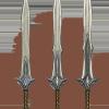 Altmer sword