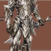 Altmer heavy armor