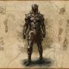 Armure de l'empereur