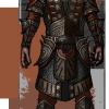 Yokudan Character Armor Medium
