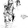 Talos et le roi d'Atmora