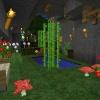 Jardin intérieur II