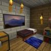 Ma chambre...