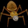 Araignée biomécanique